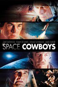 Space Cowboys (2000) ผนึกพลังระห่ำกู้โลก