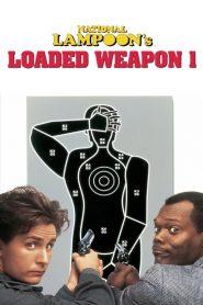 Loaded Weapon (1993) ปืนกวนโอ๊ย