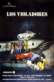 18+ Mad Foxes (1981) Los violadores