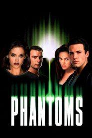 Phantoms (1998) อสุรกาย..ดูดล้างเมือง