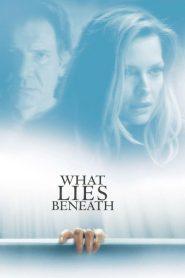 What Lies Beneath (2000) ซ่อนอะไรใต้ความหลอน