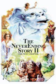 The Neverending Story 2 (1990) มหัศจรรย์สุดขอบฟ้า 2