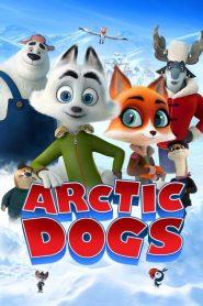 Arctic Dogs (2019) อาร์กติกวุ่นคุณจิ้งจอก