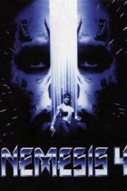 Nemesis 4 Death Angel (1996) นัยน์ตาเหล็ก ภาค 4