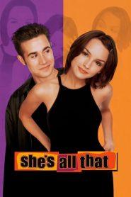 Shes All That (1999) สาวเอ๋อ สุดหัวใจ