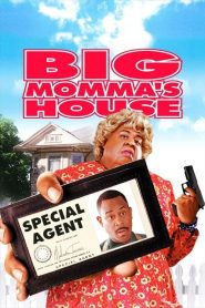 Big Momma's House 1 (2000) เอฟบีไอพี่เลี้ยงต่อมหลุด