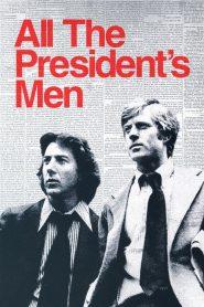 All the Presidents Men (1976) ผู้เกรียงไกร