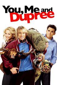 You Me and Dupree (2006) ฉันเธอและเกลอแสบนายดูพรี