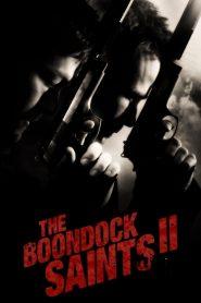 The Boondock Saints II : All Saints Day (2009) คู่นักบุญกระสุนโลกันตร์