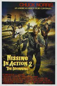 Missing in Action 2 (1985) จี.ไอ. เลือดเดือด 2