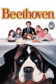Beethoven (1992) บีโธเฟน ชื่อหมาแต่ไม่ใช่หมา