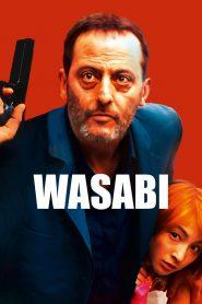 Wasabi (2001) วาซาบิ ตำรวจดุระห่ำโตเกียว
