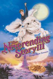 The Neverending Story 3 (1994) มหัสจรรย์สุดขอบฟ้า 3