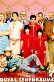 The Royal Tenenbaums (2001) ครอบครัวสติบวม