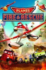 Planes Fire and Rescue (2014) เพลนส์ ผจญเพลิงเหินเวหา