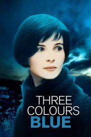 Three Colors Blue (1993)