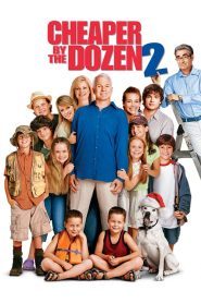 Cheaper by the Dozen 2 (2005) ครอบครัวเหมาโหลถูกกว่า ภาค 2
