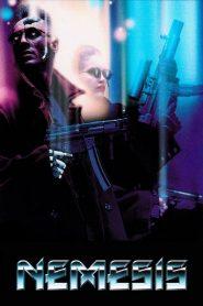 Nemesis (1992) นัยน์ตาเหล็ก ภาค 1