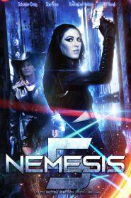 Nemesis 5 The New Model (2017) นัยน์ตาเหล็ก ภาค 5