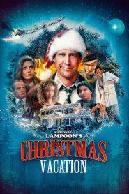 National Lampoons Christmas Vacation (1989) ร้อนนักก็พักร้อน ตอน คริสต์มาสอลเวง