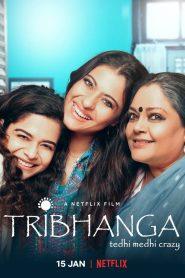 [NETFLIX] Tribhanga Tedhi Medhi Crazy (2021) สวยสามส่วน