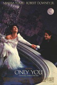 Only You (1994) บุพเพหัวใจคนละฟากฟ้า