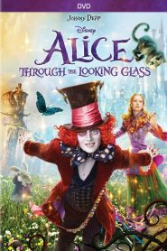 Alice Through Looking Glass 2 (2016) อลิซในแดนมหัศจรรย์ ภาค 2