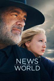 [NETFLIX] News of the World (2020) สู่เส้นทางกลับบ้าน