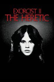 Exorcist II: The Heretic (1977) หมอผีเอ็กซอร์ซิสต์ ภาค 2