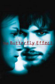The Butterfly Effect 1 (2004) เปลี่ยนตาย…ไม่ให้ตาย ภาค 1
