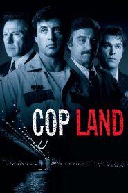 Cop Land (1997) หลังชนฝาต้องกล้าสู้