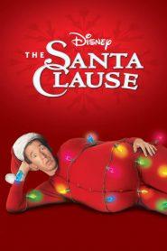 The Santa Clause (1994) คุณพ่อยอดอิทธิฤทธิ์