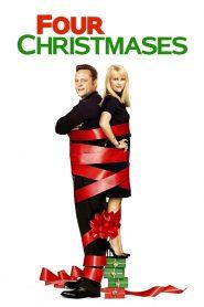 Four Christmases (2008) คู่รักอลวนลุยคริสต์มาสอลเวง