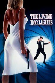 James Bond 007 The Living Daylights (1987) เจมส์ บอนด์ 007 ภาค 16 พยัคฆ์สะบัดลาย