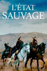 Savage State (2019)