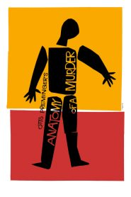 Anatomy of a Murder (1959) ล้วงปมลับ ฆาตกรรมลวง