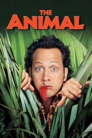 The Animal (2001) คนพิลึก ยึดร่างเพี้ยน