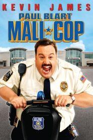Paul Blart: Mall Cop 1 (2009) ยอด รปภ. หงอไม่เป็น 1