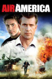 Air America (1990) หน่วยจู่โจมเหนือเวหา