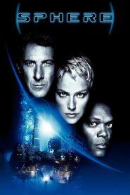 Sphere (1998) มหาภัยสะกดโลก
