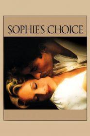 Sophie s choice (1982) ทางเลือกของโซฟี