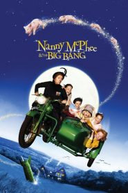 Nanny McPhee Returns (2010) แนนนี่ แมคฟี่ พี่เลี้ยงมะลึกกึ๊กกึ๋ย 2