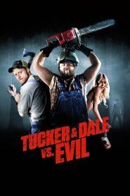 Tucker and Dale vs Evil (2010) สับฮา ไอ้หนุ่มบ้านนอก