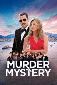 [Netflix] Murder Mystery (2019) ปริศนาฮันนีมูนอลวน