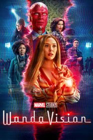 WandaVision (2021) ซีซั่น 1 ตอนที่ 1-9 จบ