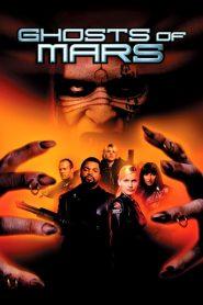 Ghosts of Mars (2001) กองทัพปิศาจ ถล่มโลกอังคาร