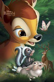 Bambi (1942) กวางน้อย…แบมบี้