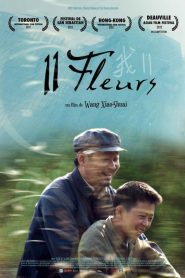 Eleven Flowers (2011)