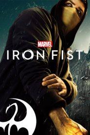 Marvel s Iron Fist (2017) ไอรอน ฟิสต์ 1-2 ซีซั่น จบ
