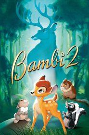 Bambi 2 (2006) กวางน้อย…แบมบี้ 2